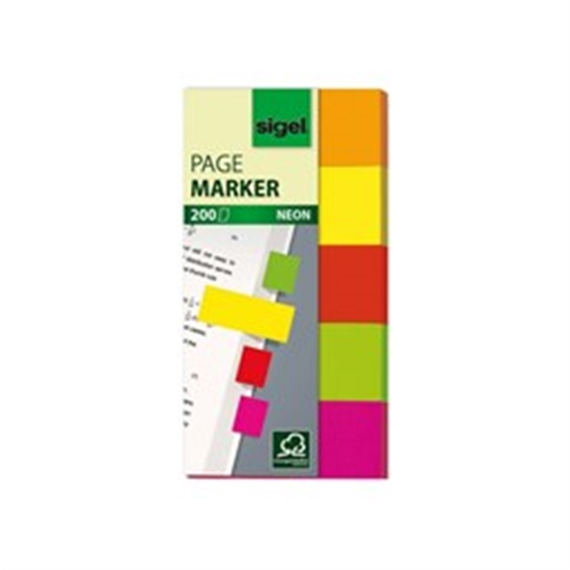 pagemarkers