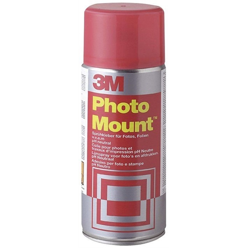 3m-spruehkleber-photo-mount-permanent-400-ml