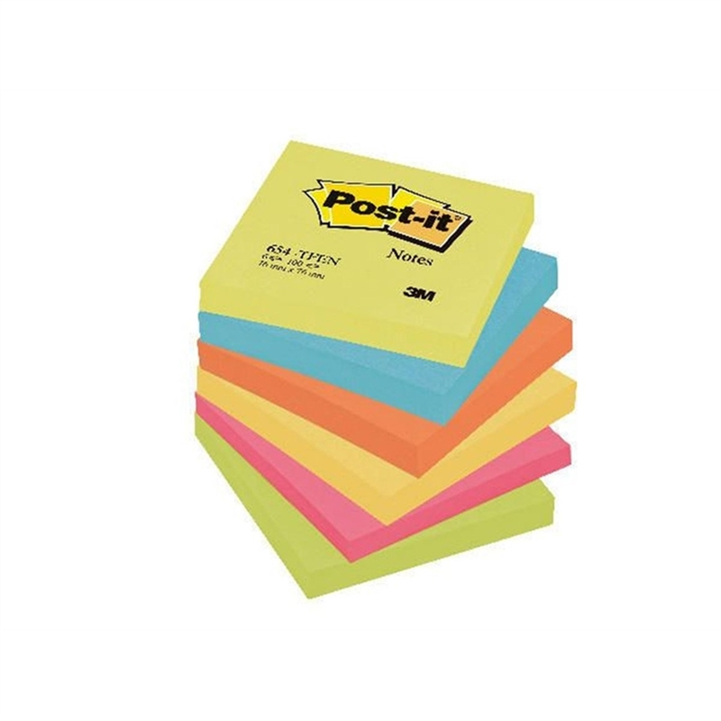 post-it-haftnotiz-active-76-x-76-mm-5farbig-sortiert-100-blatt-6-blocks