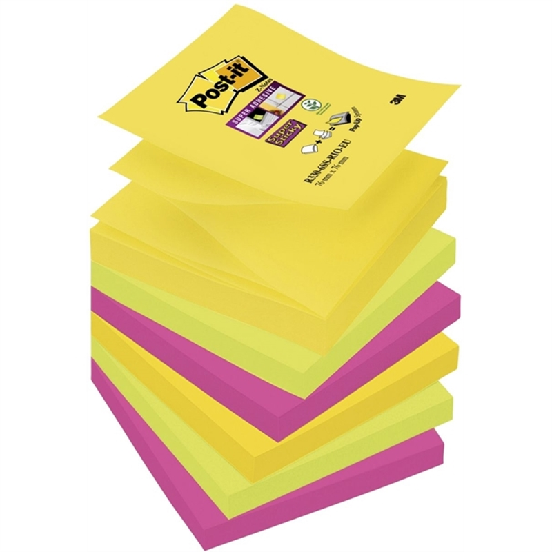 post-it-haftnotiz-super-sticky-z-notes-76-x-76-mm-4farbig-sortiert-90-blatt-6-blocks