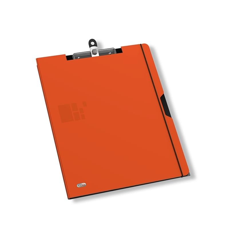 elba-schreibmappen-for-business-a4-pp-orange